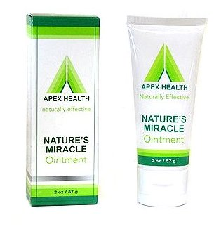 Nature's Miracle tube and box