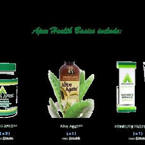 Apex Health basics bundle